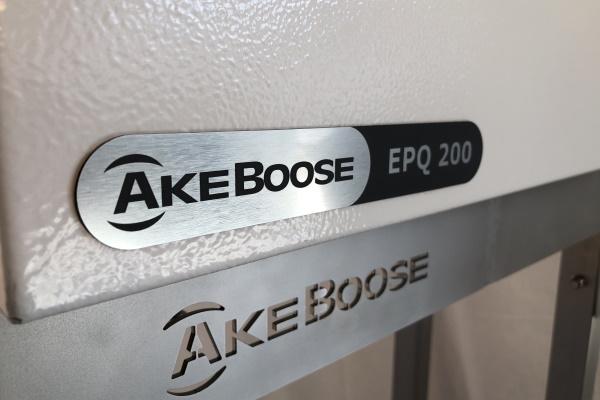 Système d'alimentation en encre EPQ 200