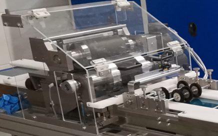 Système d'application du composé de graphite