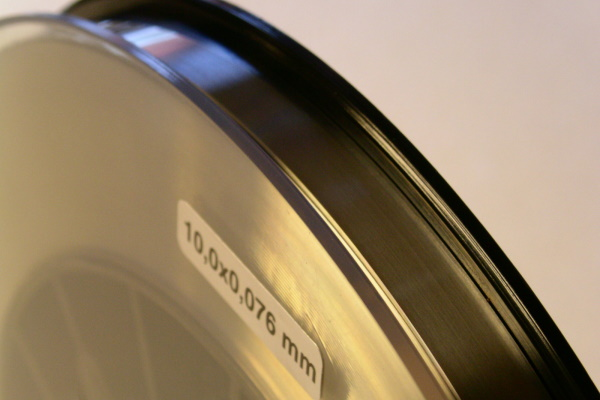 AkeBoose HiQ racles en 10 mm de largeur