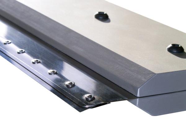 Modèle de porte-racles Strip-Blade pour l'hélio